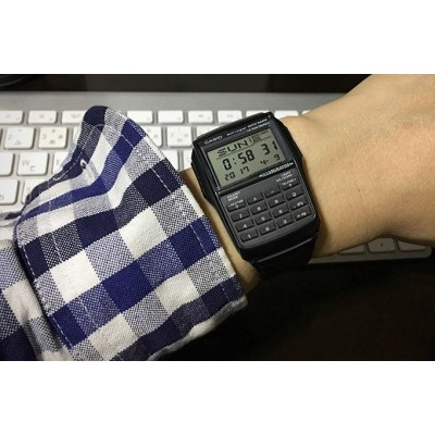 Zegarek CASIO DBC-32-1A