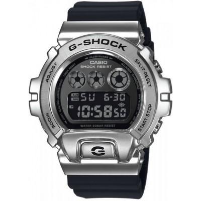 CASIO G-Shock GM-6900-1ER Steel
