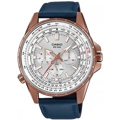 Zegarek CASIO MTP-SW320RL-7A