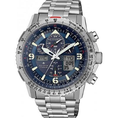 Zegarek CITIZEN JY8100-80L
