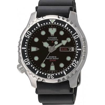Zegarek CITIZEN NY0040-09EE