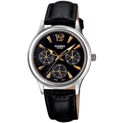 Zegarek CASIO LTP-2085L-1A