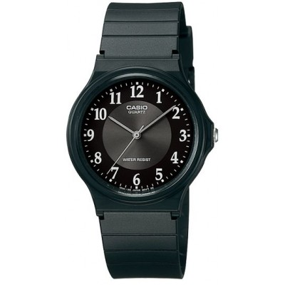 Zegarek CASIO MQ-24-1B3