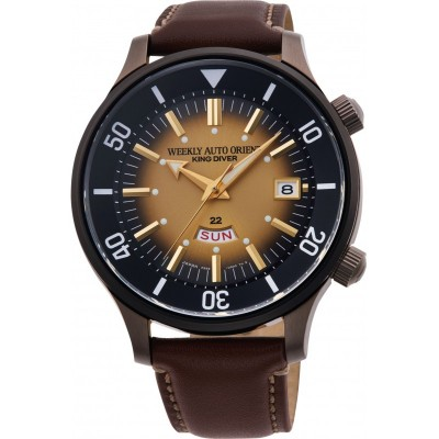 Zegarek ORIENT RA-AA0D04G0HB King Diver Limited Edition