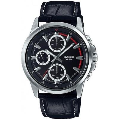 Zegarek CASIO MTP-E317L-1A
