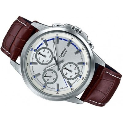 Zegarek CASIO MTP-E317L-7A