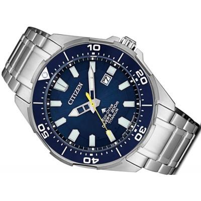 Zegarek CITIZEN BN0201-88L