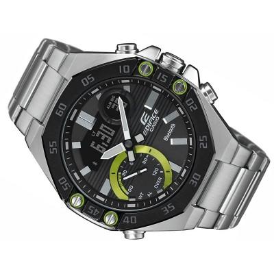 Zegarek CASIO ECB-10DB-1AEF