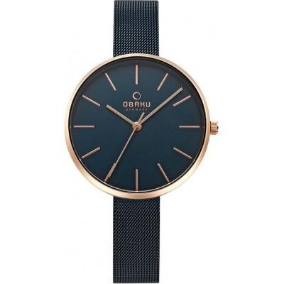 Zegarek OBAKU V211LXVLML