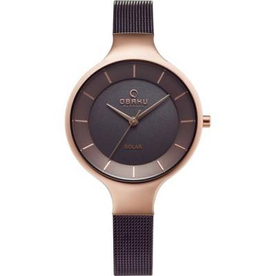 Zegarek OBAKU V221LRVNMN