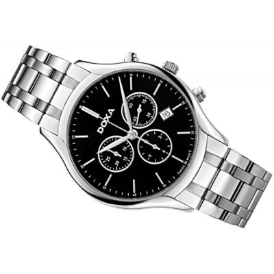 Zegarek DOXA 218.10.101.10 Challenge Chronograph