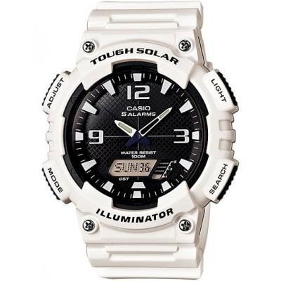 Zegarek CASIO AQ-S810WC-7AV