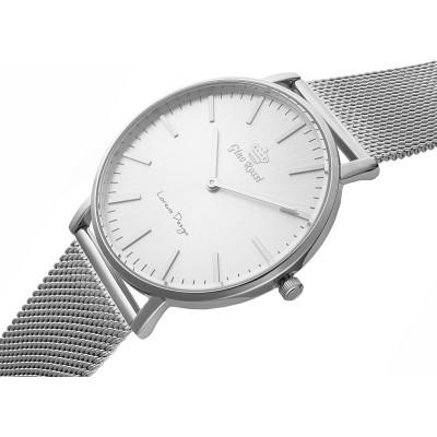 Zegarek GINO ROSSI 11989B2-3C1