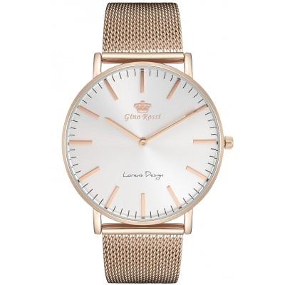 Zegarek GINO ROSSI 11989B2-3D3
