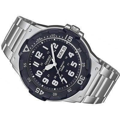 Zegarek CASIO MRW-200HD-1BVEF