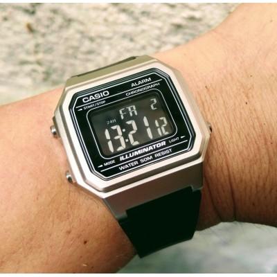 Zegarek CASIO W-217HM-7BVEF