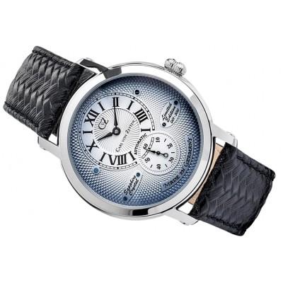 Zegarek CARL VON ZEYTEN CVZ0066 WH