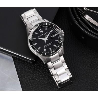 Zegarek MASERATI R8853140002