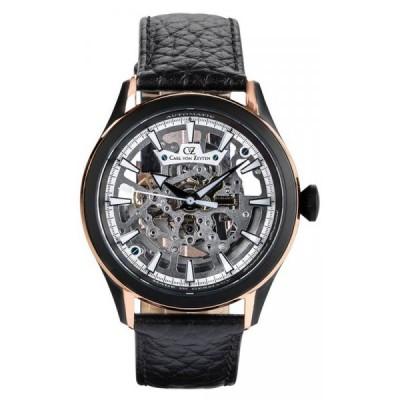 Zegarek CARL VON ZEYTEN CVZ0065 RBK