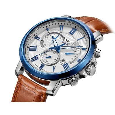 Zegarek CASIO BEM-520BUL-7A2