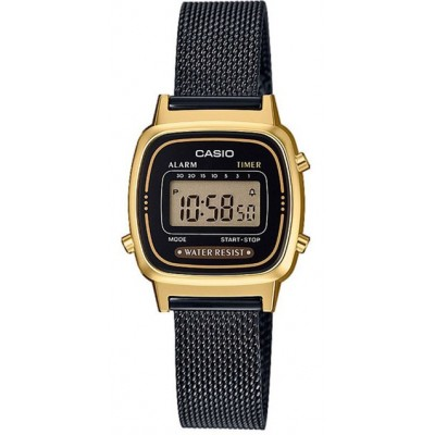 Zegarek CASIO LA670WEMB-1EF