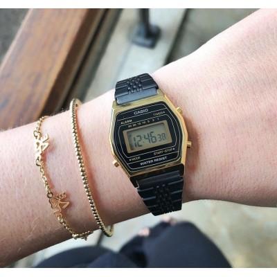 Zegarek CASIO LA690WGB-1D
