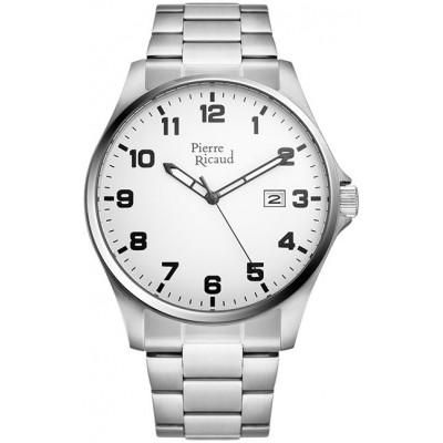 Zegarek PIERRE RICAUD P97243.5122Q