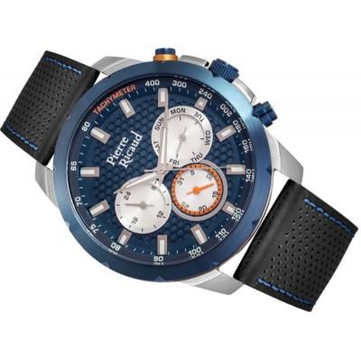 Zegarek PIERRE RICAUD P97257.T215QF