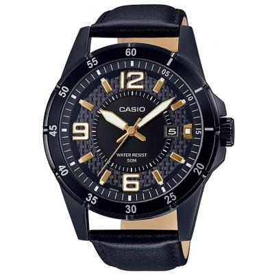 Zegarek CASIO MTP-1291BL-1A1