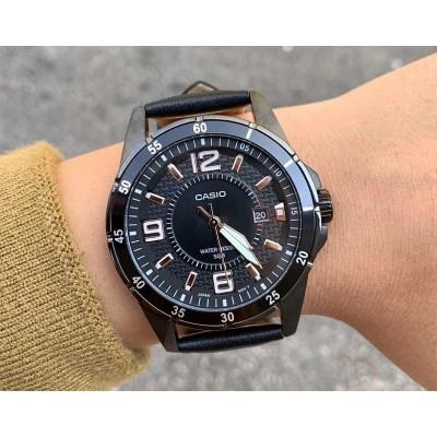 Zegarek CASIO MTP-1291BL-1A2