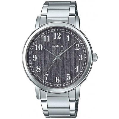 Zegarek CASIO MTP-E145D-1B