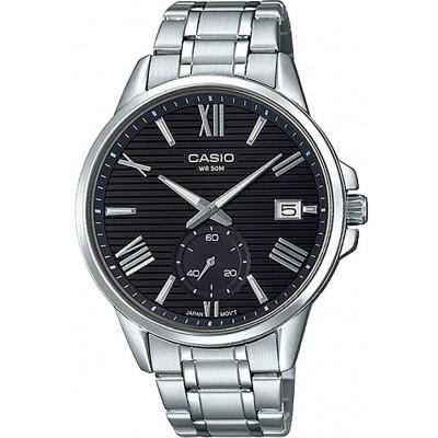 Zegarek CASIO MTP-EX100D-1A