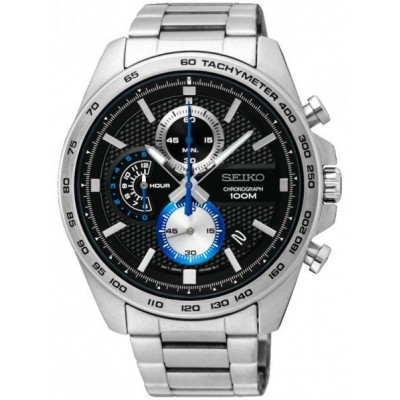 Zegarek SEIKO SSB257P1