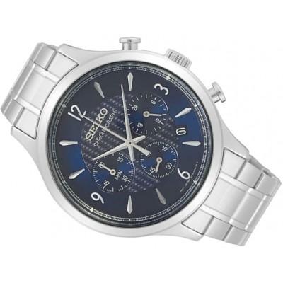 Zegarek SEIKO SSB339P1