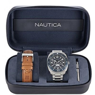 Zegarek NAUTICA NAPBHS905 - zestaw