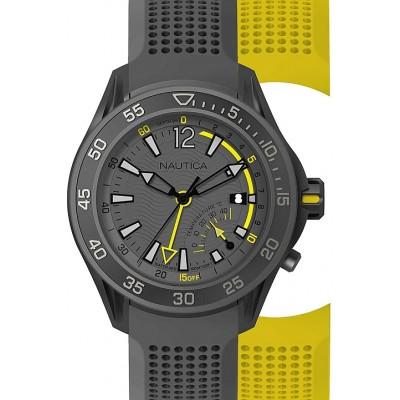Zegarek NAUTICA NAPBRW006 - zestaw