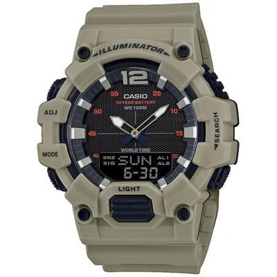Zegarek CASIO HDC-700-3A3ER