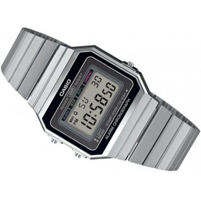 Zegarek CASIO A700WE-1AEF