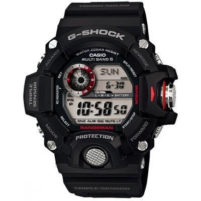 Zegarek CASIO GW-9400-1ER
