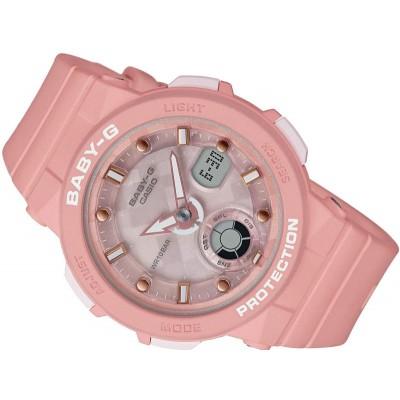 Zegarek CASIO BGA-250-4AER