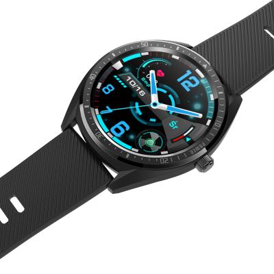 Smartwatch RUBICON RNCE55BIBX05AX