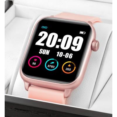 Smartwatch RUBICON RNCE56RIBX01AX