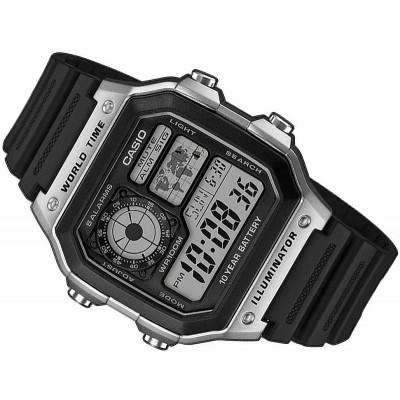 Zegarek CASIO AE-1200WH-1CVEF