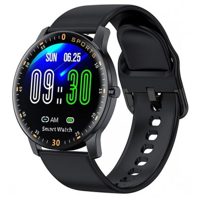 Smartwatch GARETT WOMEN LIRA RT CZARNY