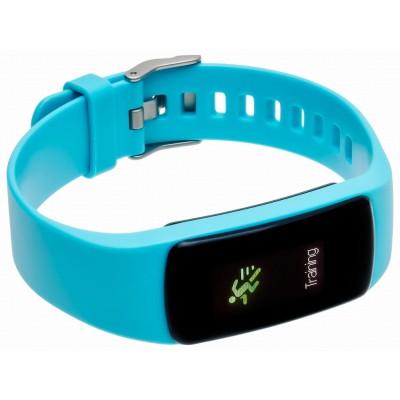 Smartband OPASKA GARETT FIT 16 RT błękitna