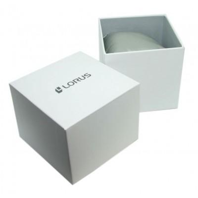 Pudełko na zegarek LORUS