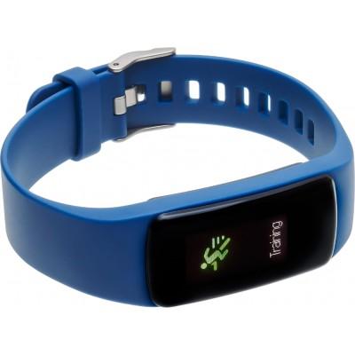 Smartband OPASKA GARETT FIT 16 RT niebieska