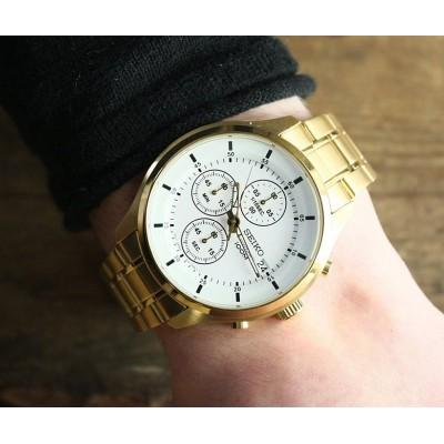Zegarek SEIKO SKS544P1