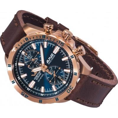 Zegarek VOSTOK EUROPE 6S11-320B262