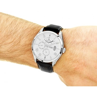 Zegarek BULOVA 96C141